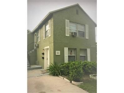 441 Clay Street, Winter Park, FL 32789 - MLS#: O5545802