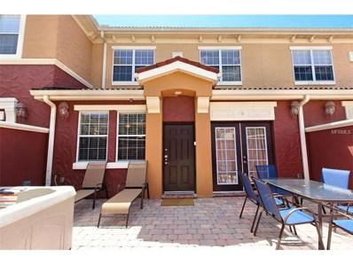 2948 Bella Vista Drive, Davenport, FL 33897 - MLS#: O5545825