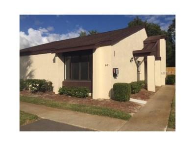 101 Grand Plaza Drive UNIT I10, Orange City, FL 32763 - MLS#: O5545826