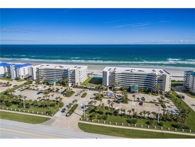 4631 S Atlantic Avenue UNIT 8207, Ponce Inlet, FL 32127 - MLS#: O5545835