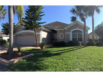 1570 The Oaks Boulevard, Kissimmee, FL 34746 - MLS#: O5545842