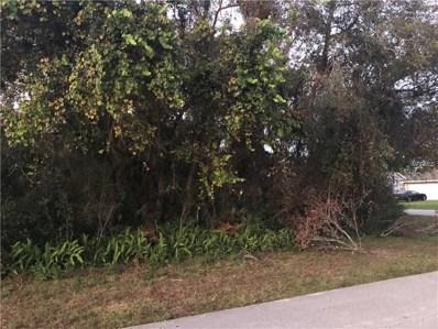 592 Spreading Oak Avenue, Deltona, FL 32738 - MLS#: O5545861