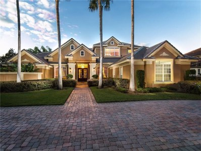 3144 Winding Pine Trail, Longwood, FL 32779 - MLS#: O5545875