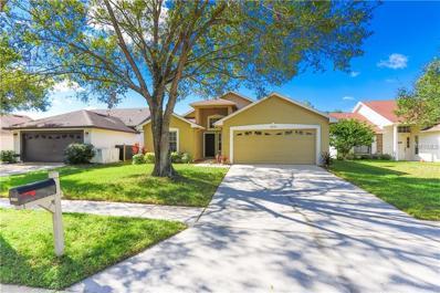 1878 Blue Fox Court, Orlando, FL 32825 - MLS#: O5545896
