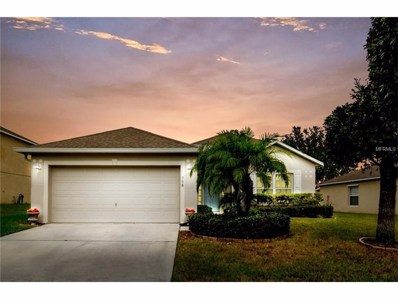 308 Flint Drive, Haines City, FL 33844 - MLS#: O5545932