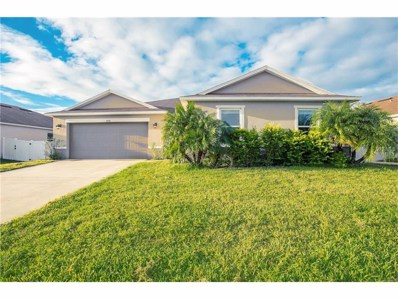 2901 Boating Boulevard, Kissimmee, FL 34746 - MLS#: O5545933