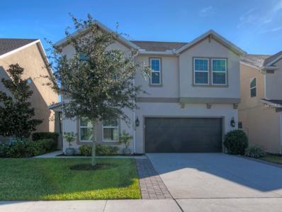 755 Maple Leaf Loop, Winter Springs, FL 32708 - MLS#: O5545952