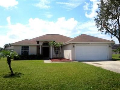 2342 Babbitt Avenue, Orlando, FL 32833 - MLS#: O5545979