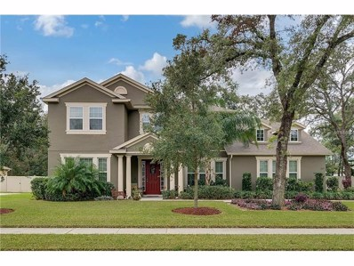 2717 Tree Meadow Loop, Apopka, FL 32712 - MLS#: O5546024