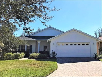1051 Shorehaven Drive, Poinciana, FL 34759 - MLS#: O5546095