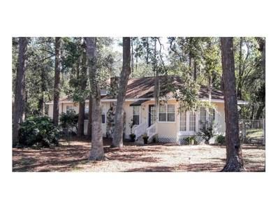 14136 Conifer Drive, Orlando, FL 32832 - MLS#: O5546096