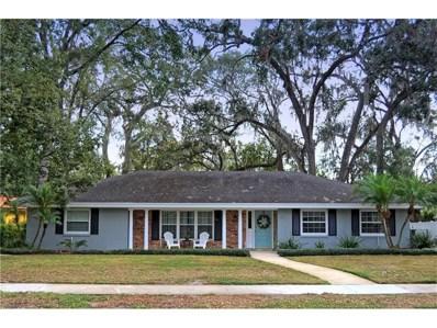 1050 Sweetbriar Road, Orlando, FL 32806 - MLS#: O5546111