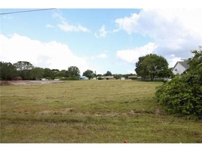 Flamboyan Street, Kissimmee, FL 34744 - MLS#: O5546160