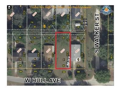 306 W Hull Avenue, Oakland, FL 34760 - MLS#: O5546166