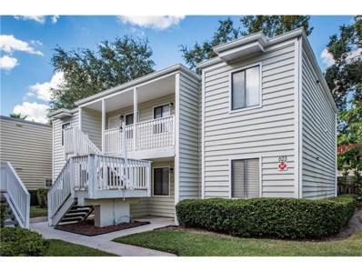 623 Delaney Avenue UNIT 7, Orlando, FL 32801 - MLS#: O5546198
