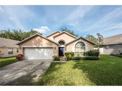 565 Lisa Karen Circle, Apopka, FL 32712 - MLS#: O5546260