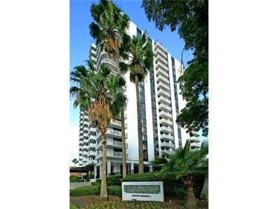 400 E Colonial Drive UNIT 1102, Orlando, FL 32803 - MLS#: O5546271