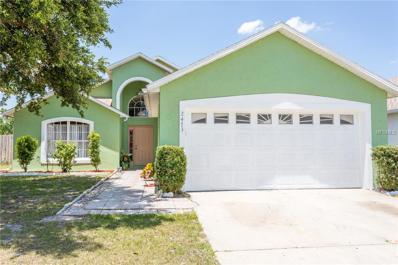2473 Hybrid Drive, Kissimmee, FL 34758 - MLS#: O5546274