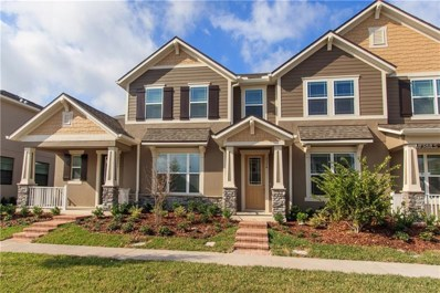 2574 Amati Drive, Kissimmee, FL 34741 - MLS#: O5546311