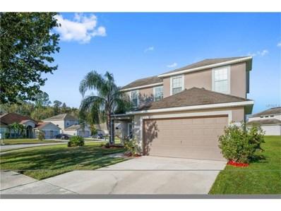 2543 Volta Circle, Kissimmee, FL 34746 - MLS#: O5546326