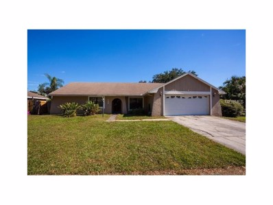 16601 Mandy Lane, Tampa, FL 33618 - MLS#: O5546331