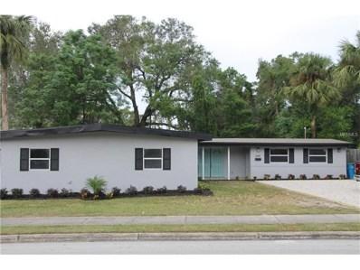 1511 E Horatio Avenue, Maitland, FL 32751 - MLS#: O5546338