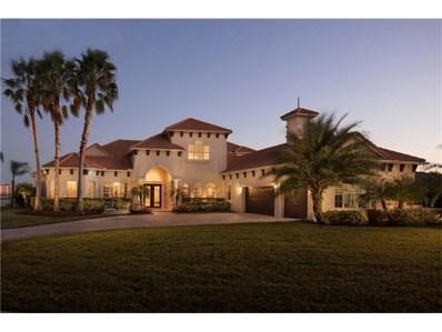 7306 Gladwin Court, Orlando, FL 32836 - #: O5546339