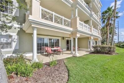 1370 Centre Court Ridge Drive UNIT 103, Reunion, FL 34747 - MLS#: O5546340