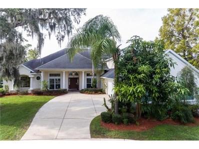 486 Harbour Isle Way, Longwood, FL 32750 - MLS#: O5546345