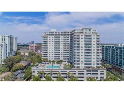 100 S Eola Drive UNIT 1113, Orlando, FL 32801 - MLS#: O5546370
