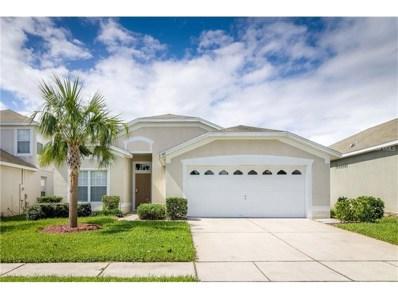 2240 Wyndham Palms Way, Kissimmee, FL 34747 - MLS#: O5546410