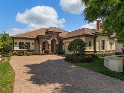 1812 Harland Park Drive, Winter Park, FL 32789 - MLS#: O5546413