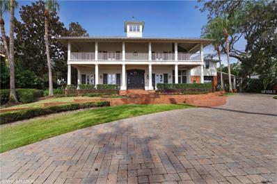 470 N Lake Sybelia Drive, Maitland, FL 32751 - MLS#: O5546424
