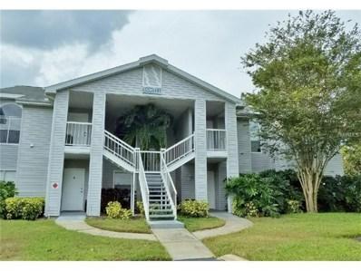 2597 Grassy Point Drive UNIT 201, Lake Mary, FL 32746 - MLS#: O5546433