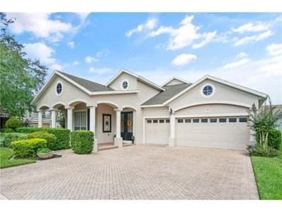 13427 Fossick Road, Windermere, FL 34786 - MLS#: O5546443