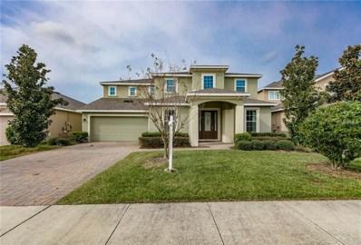 1008 Vinsetta Circle, Winter Garden, FL 34787 - MLS#: O5546469