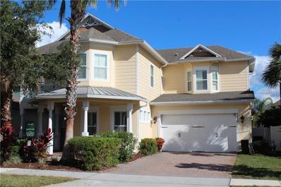 9329 Brinbury Street, Orlando, FL 32836 - MLS#: O5546520