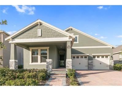 8130 Lakeview Crossing Drive, Winter Garden, FL 34787 - MLS#: O5546585
