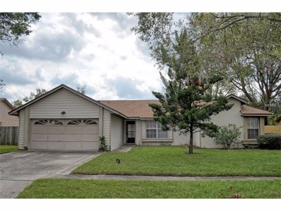 9938 Earlston Street UNIT 2, Orlando, FL 32817 - MLS#: O5546587