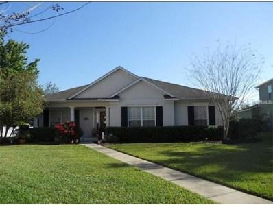 14439 Paradise Tree Drive, Orlando, FL 32828 - MLS#: O5546609
