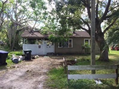 4718 Mooreland Street, Orlando, FL 32810 - MLS#: O5546630
