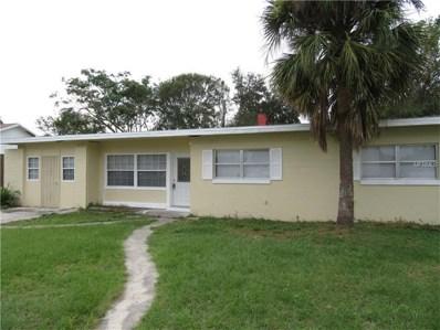 908 N Thacker Avenue, Kissimmee, FL 34741 - MLS#: O5546637