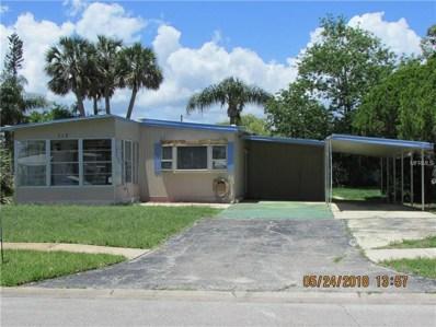112 Aloha Terrace, Port Orange, FL 32129 - MLS#: O5546650