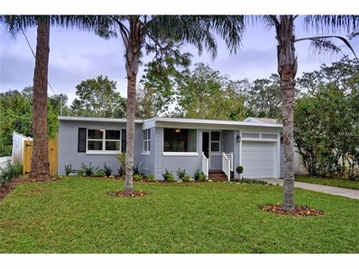 3205 Oberlin Avenue, Orlando, FL 32804 - MLS#: O5546704