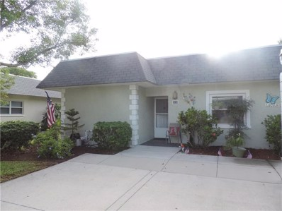 3634 Teeside Drive UNIT -, New Port Richey, FL 34655 - MLS#: O5546707