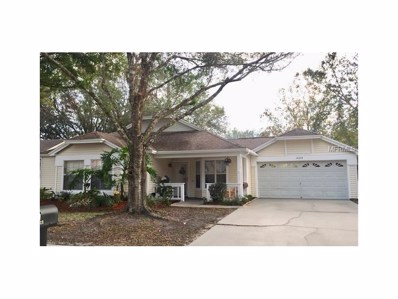 1023 Moccasin Run Road, Oviedo, FL 32765 - MLS#: O5546720