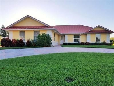 120 N Ricklynn Avenue, Lake Alfred, FL 33850 - MLS#: O5546721