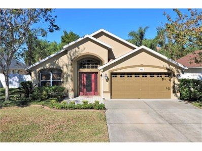 462 Bridge Creek Blvd, Ocoee, FL 34761 - MLS#: O5546751
