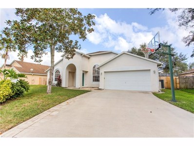 1020 Cutoff Branch Court, Oviedo, FL 32765 - MLS#: O5546755
