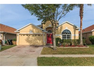 623 Whispering Cypress Lane, Orlando, FL 32824 - MLS#: O5546765